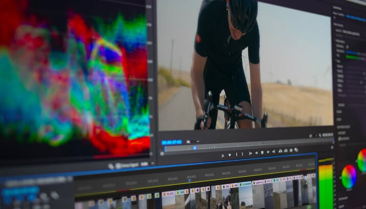 Adobe Premiere Pro Video
