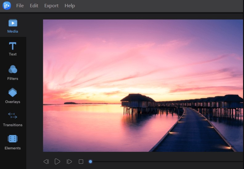 EaseUS Video Editor - Aplikasi Edit Video PC dan Android Terbaik