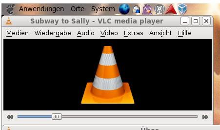 VLC Media Player Pemutar Musik untuk PC/Laptop